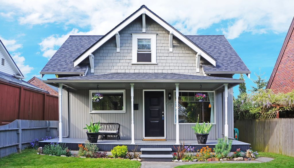 Residential Roofing Professionals in Utah