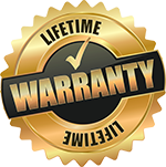 Ogden roofing contractors lifetime warranty