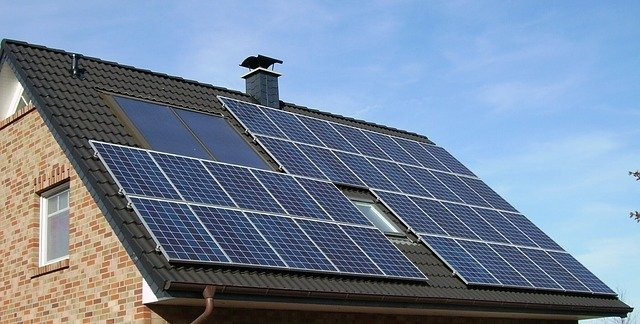prepare your roof for solar panels